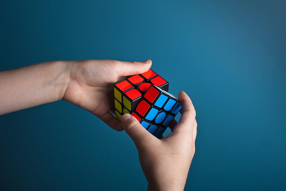 Wanneer denken in oplossingen geen oplossing biedt